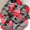 Raspberry liquorice