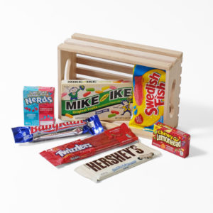 American sweet hamper