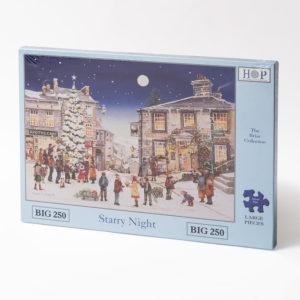Haworth jigsaw