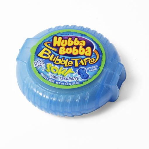Hubba bubba tape