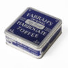 Farrahs toffee tin