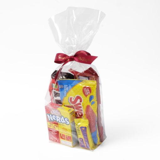 American gift bag