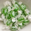 West indian lime sweets