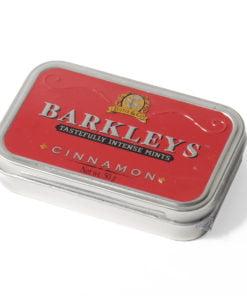 Cinnamon mints