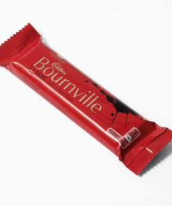 Bournville chocolate bar