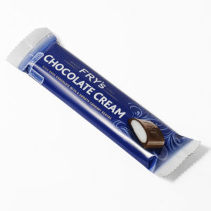 Chocolate cream,