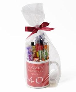 40 sweet mug