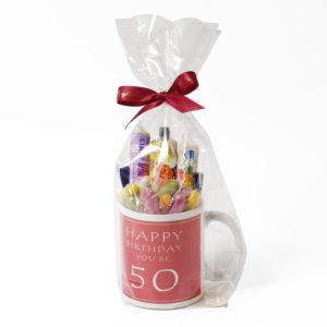 50 sweet mug