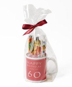 60 sweet mug