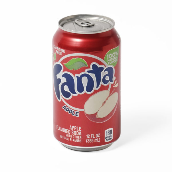 Apple fanta