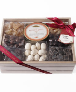 Ginger lover sweet hamper