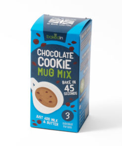 Cookie mug mix