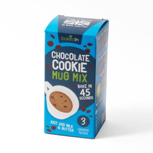 Cookie mug mix