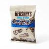 Hersheys chocolate pretzels
