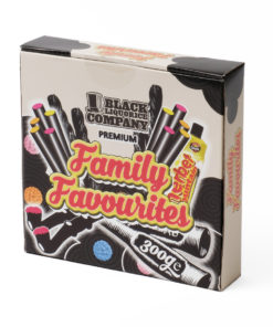 Liquorice family favourites