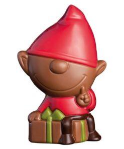 Chocolate elf