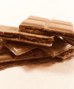 Dulche de leche chocolate