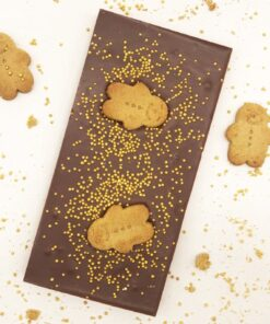 Gingerbread chocolate